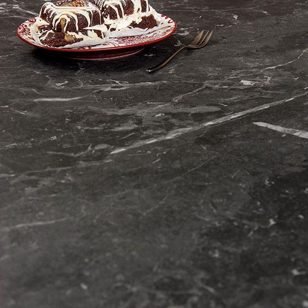 Schwarzer Marmor Arbeitsplatten Sind Eine Perfekte Alternative Wenn Sie Den Eleganten Look Von M Marmor Arbeitsplatte Schwarzer Marmor Arbeitsplatte Schwarz
