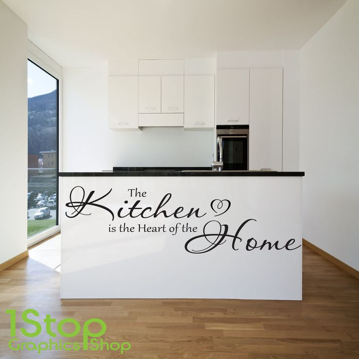 Wall Art Stickers Kitchen : Best images about stopgraphics on