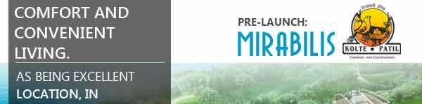 Kolte Patil Pre-Launch Mirabilis, Bangalore