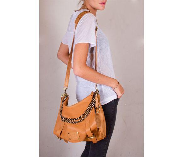 leather messenger bag <3 <3