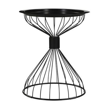 Kelly Side Table   Freedom Furniture and Homewares