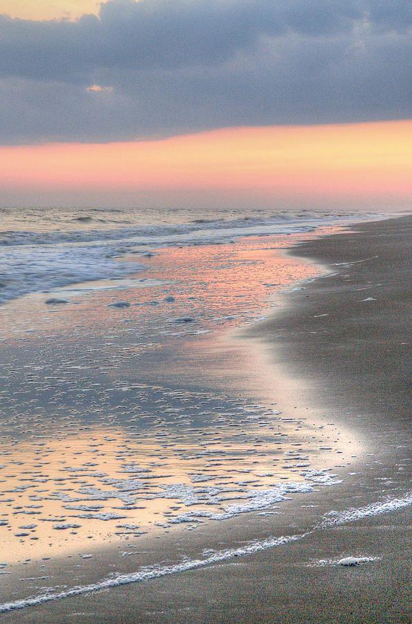 ✯ Caswell Beach - North Carolina