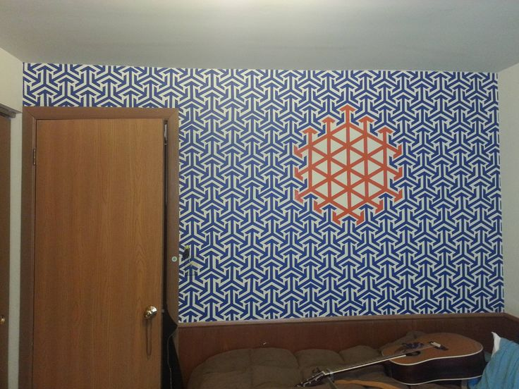 Painting Walls With Painters Tape Designs httppaint