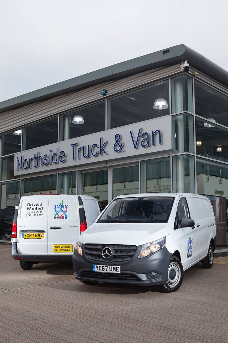 JMHC adds 33 Mercedes-Benz Vitos to its fleet - https://www.logistik-express.com/jmhc-adds-33-mercedes-benz-vitos-to-its-fleet/