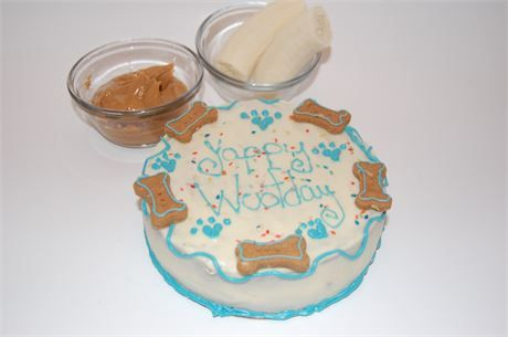17 Best images about Cake for Dogs Wow! on Pinterest ...