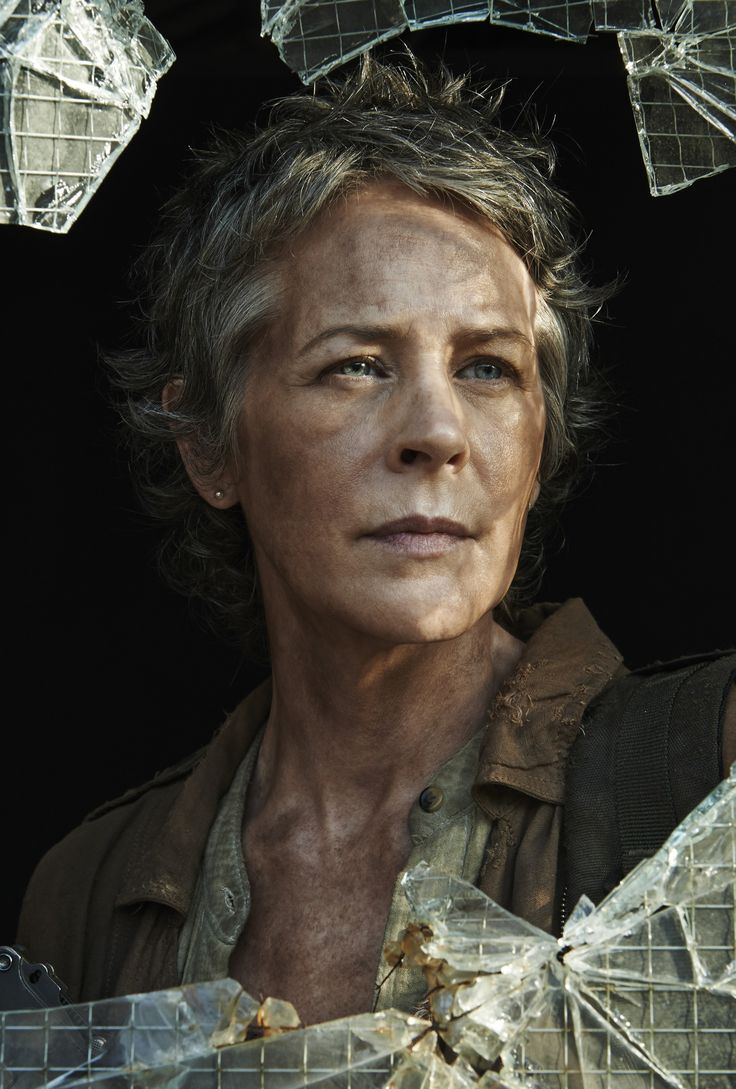 All the reactions you had to The Walking Dead's season premiere — in GIFs!