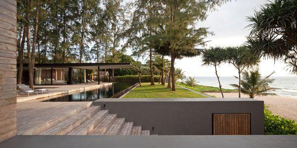 Residence Villa Noi-   Duangrit Bunnag