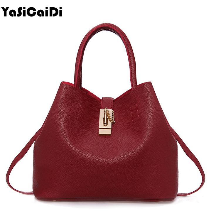 Fashion Leather  Handbag //Price: $29.95 & FREE Shipping //     #fashion