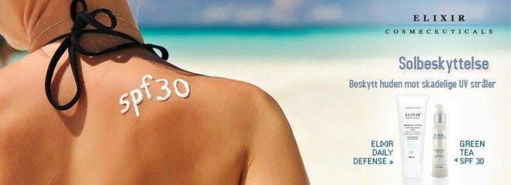 Informasjon om bruk av solkremer og solbeskyttelse i hudpleie produkter fra Elixir. Salisylsyre brukes ofte til å behandle uren hud og urenheter. Salisylsyre fører til lett avskalling av det øvre hudlaget, reduserer forekomst av hudormer og åpner tilstoppede porer. Salisylsyre er spesielt effektivt mot uren hud da oppløsningen trenger ned i talgkjertlene. Dette bidrar til å redusere overflødig talg. Salisylsyre har også gunstig effekt mot solpåvirket hud.