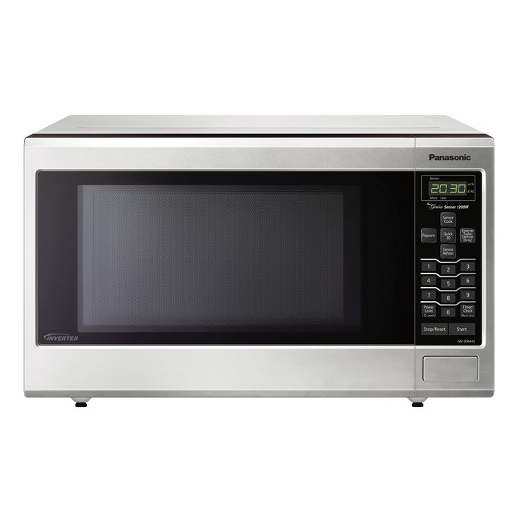 17 Best Ideas About Panasonic Microwave On Pinterest