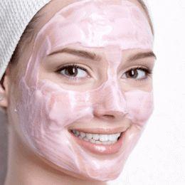 """Žareća maska za lice je nešto što će vam promeniti život. Svaki sastojak ove maske ima specifično i usmereno delovanje. Ne bojte se ovog prideva """"žareća"""", to je samo blago peckanje koje nestaje za 5 minuta.Ova maska u stvari deluje vr..."""