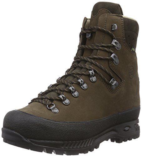 Hanwag Alaska GTX, Herren Trekking- & Wanderstiefel, Schwarz (Schwarz), 45 EU (10.5 Herren UK) - http://on-line-kaufen.de/hanwag/45-eu-hanwag-alaska-gtx-herren-trekking-4