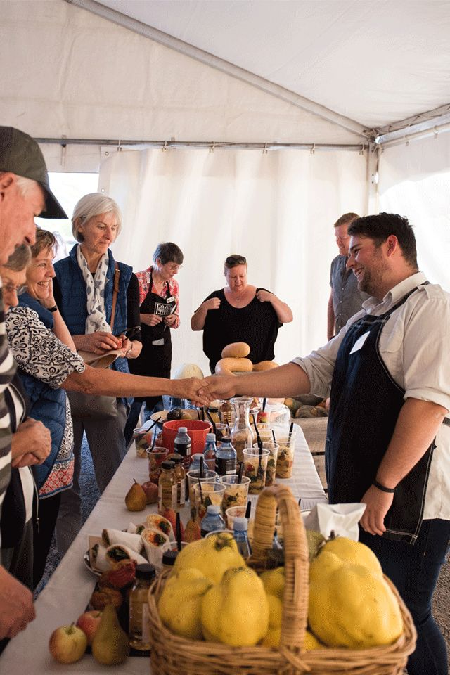 Celebrating its' 25th anniversary in 2016, the annual F.O.O.D Week (Food of Orange District) is Australia's longest-running regional food festival.
