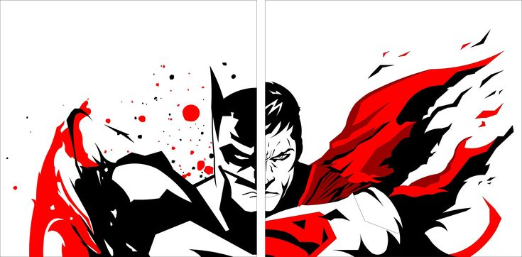 batmanvssuperman by lugetodeviantartcom on deviantart