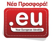 .EU domain names 1 + 1 for Free ;)