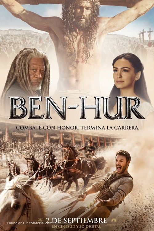 Ben Hur FRENCH Telecharger