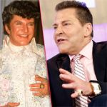 Liberace's Ex-Lover Scott Thorson Sentenced To 5 Years Probation After Using Stolen Credit Cards - http://celeboftea.com/liberaces-ex-lover-scott-thorson-sentenced-to-5-years-probation-after-using-stolen-credit-cards/