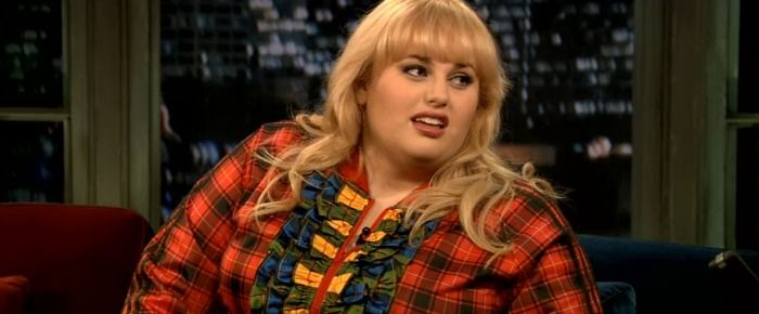VIDEO: Rebel Wilson tells Jimmy Fallon how to audition for Michael Bay if you're not a supermodel (Video)