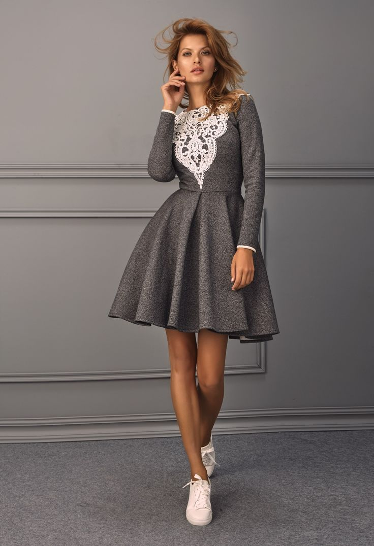 Lucinia Dress