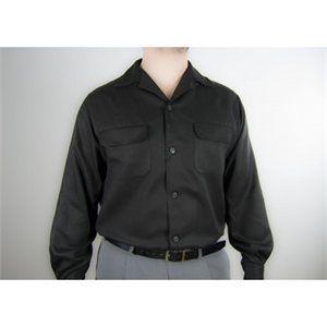 Black Shirt Ztomic Gab