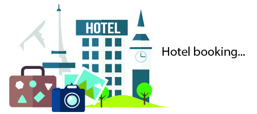 Things to Keep in Mind When You Book Hotels Online - Are you planning a long trip this season? A hill station might sound a perfect but often many travelers want to sleep in a pocket friendly priced hotel. There are few tips and tricks that you can follow to get a great deal and a hotel that suits best your requirements and budget.