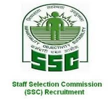 SSC CGL Recruitment 2017 Staff Selection Commission Combined Graduate Level Examination Jobs