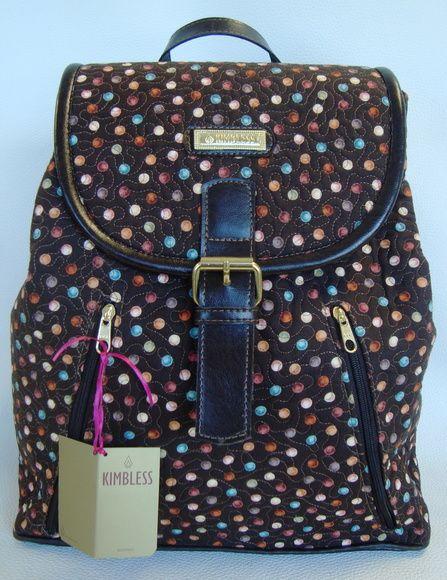 Bolsa De Tecido Quiltada : Ideias sobre mochila de couro marrom no
