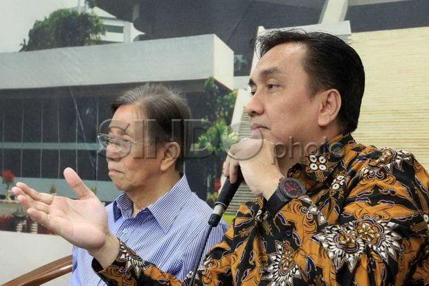 Ketua Pemuda Melayu Kritik Pernyataan Effendi Simbolon