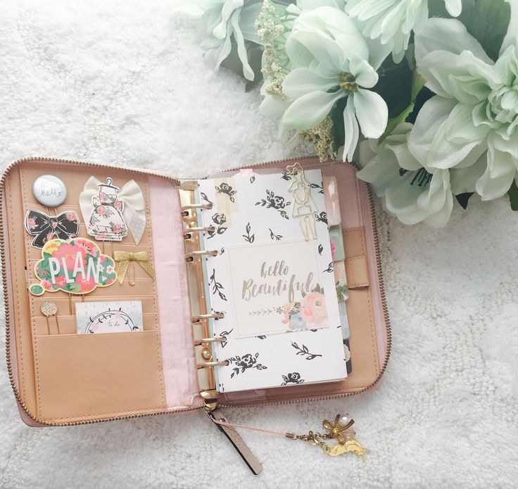Kate Spade Wellesley | Adore Planner Co.