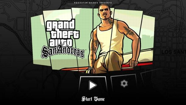 'Grand Theft Auto: San Andreas' Release On Android, Bringing a Big Problem