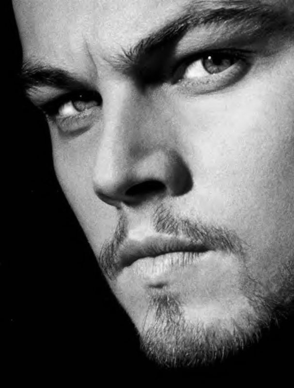 Leonardo DiCaprio, seriously, he's the king.