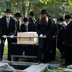 Funeral service for Holocaust survivor Max Mannheimer, attended by German leaders