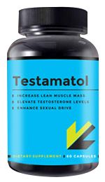 Testamatol is also known as a body construction supplement, which helps you achieve your goals of having a toned physique. It is the perfect solution to promote ripped muscle mass and enhances your libido as well as you stamina.
