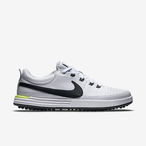 nike lunar waverly golf shoes review