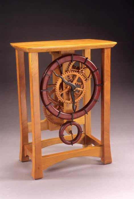 21 best images about Wooden Gear Clocks on Pinterest | Gear clock, Clock and Gift cards