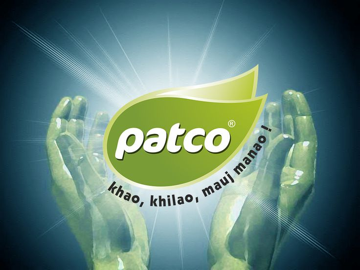 How are you feeling when eat #Patcoproducts tell me