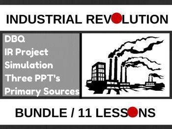 an introduction to the history of the 1st industrial revolution Get an answer for 'did the second industrial revolution differ from the first' and find homework help for other history questions at enotes.