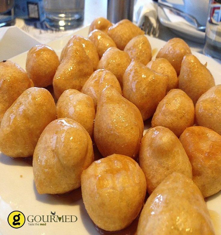 Λουκουμάδες - gourmed.gr
