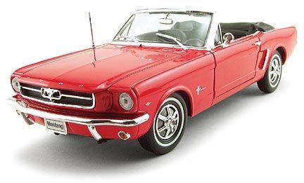 1964 Ford Mustan....beautiful!