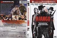 Django desencadenado [Vídeo] = Django unchained / [una película] escrita y dirigida por Quentin Tarantino