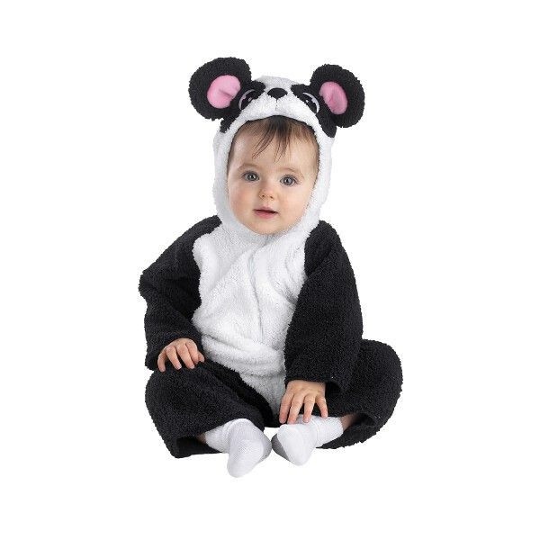 Baby Panda Bear Costume