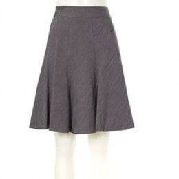 Gored skirt is a stylish skirt for women. It is flare at the bottom and small at the top. Here is a free sewing instructions on how you can use patterns to sew your gore skirt.