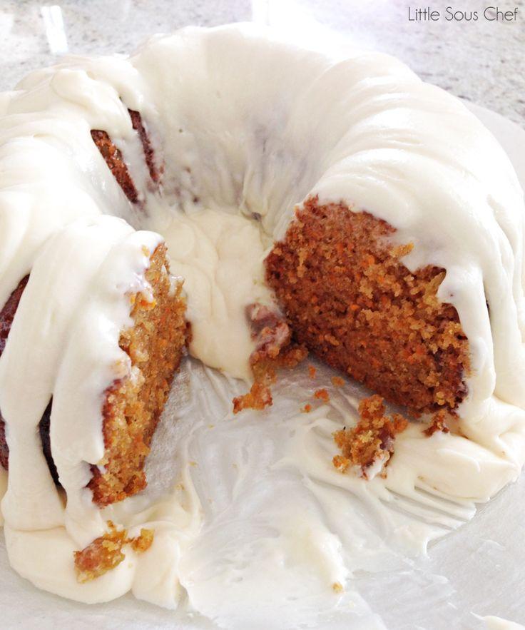Cream Ceam Pound Cake