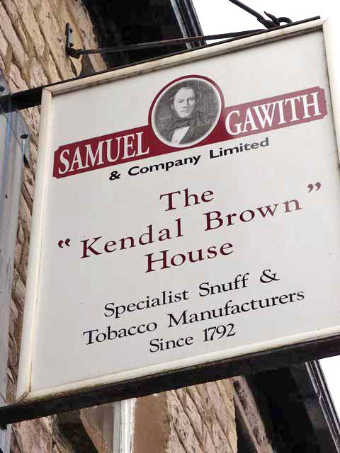 Samuel Gawith and Gawith Hoggarth Merger | The #1 Source for Pipes and Pipe Tobacco Information