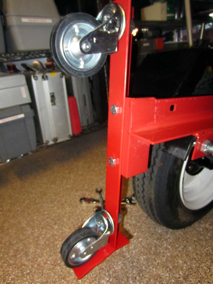 Best 25 harbor freight boat trailer ideas on pinterest for Outboard motor dolly harbor freight