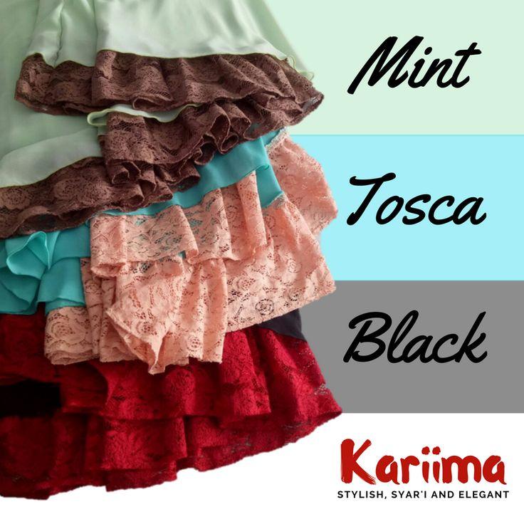 New Collection Khimar Aisyah from Kariima Hijab #khimar #kariima #khimaranggun #hijab #khimarcantik #khimarsyari #khimarkhadija #myhijab #khimarnyaman #muslimahkhimar #hijaberscommunity #muslimah #khimarlebar #khimarpesta #mykhimar #khimarkariima #khimarku #khimarajla #stylish #elegant