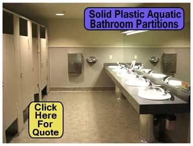 134 best restroom partitions images on pinterest - Bathroom partition installers near me ...