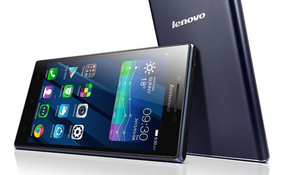 Lenovo P70 comes with 4000mAh Battery and 4G in India at Rs 15,999 - ITwebtrap.com