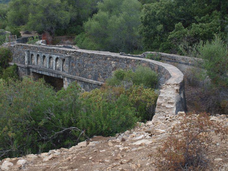 Caminata junto al Antiguo Canal del Río Guadiaro