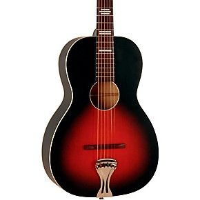 Get the guaranteed best price on 6 String Acoustic Guitars like the Recording King Dirty 30's Harmonella Single O Acoustic Guitar at Musician's Friend. Get a low price and free shipping on thousands...